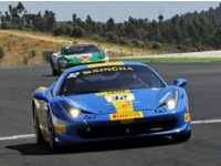 Team Ukraine racing with Ferrari: Новые награды